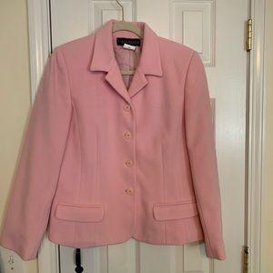 Women's Pink Blazer